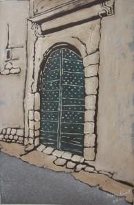Doorway Nerac